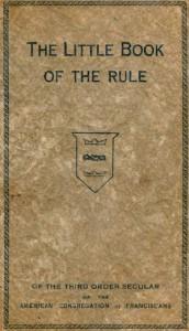 Third Order Rule, 1929