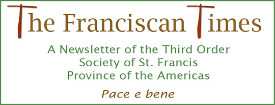 Franciscan Times